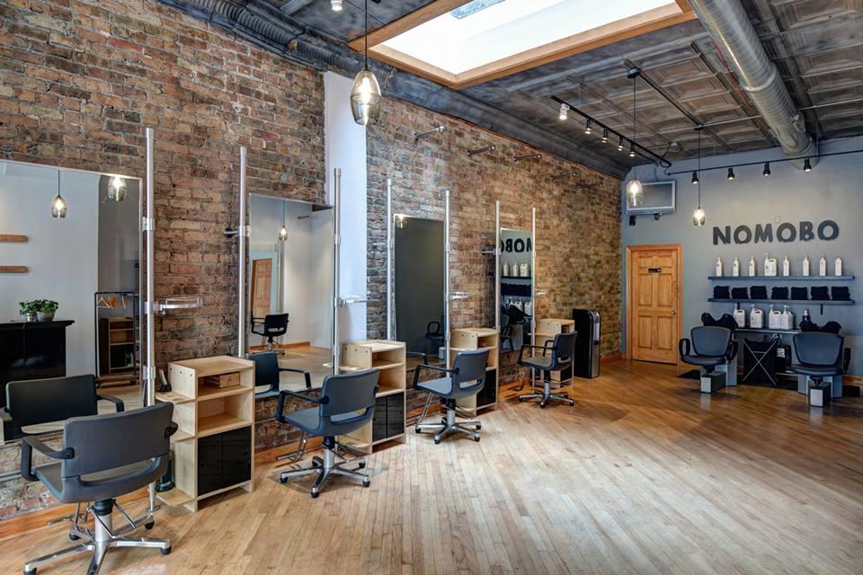 Park Ave Spa And Salon