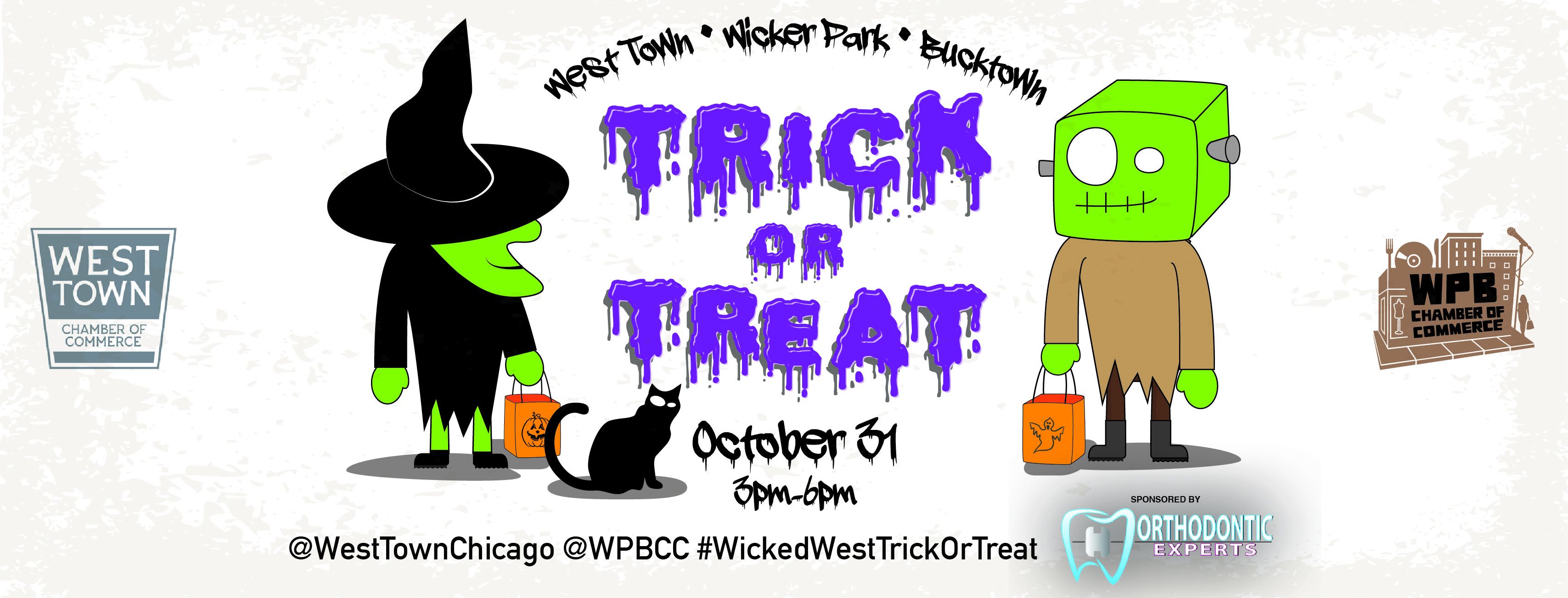 thirteen days of halloween | wicker park bucktown chamber of commerce